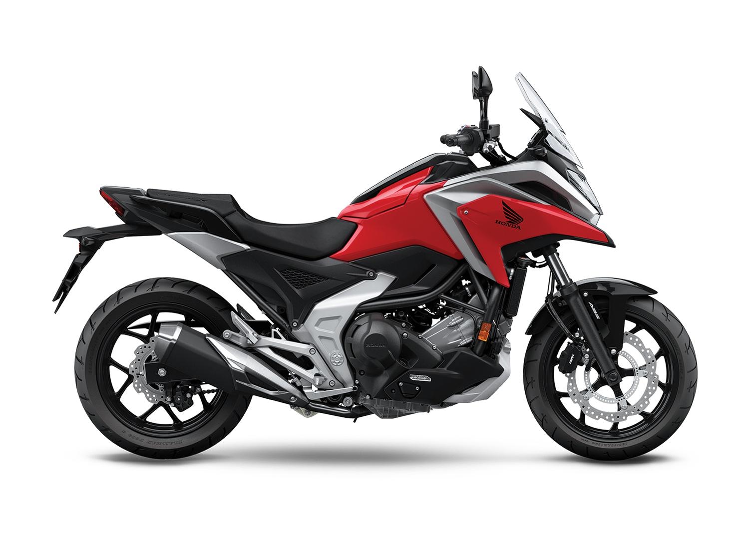 2021 Honda NC750X DCT