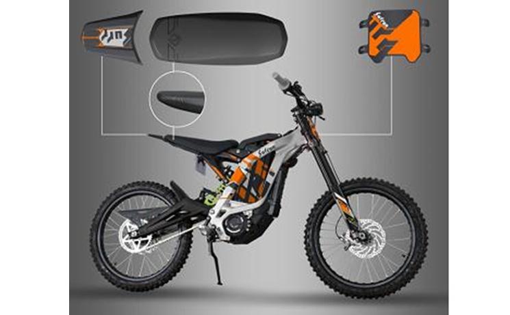 Sur Ron Light Bee X - E-Bicycle electrique 2021