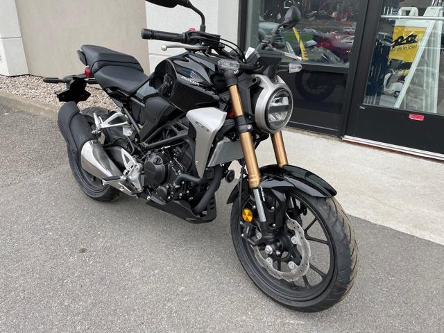 Honda CB 300R 2021