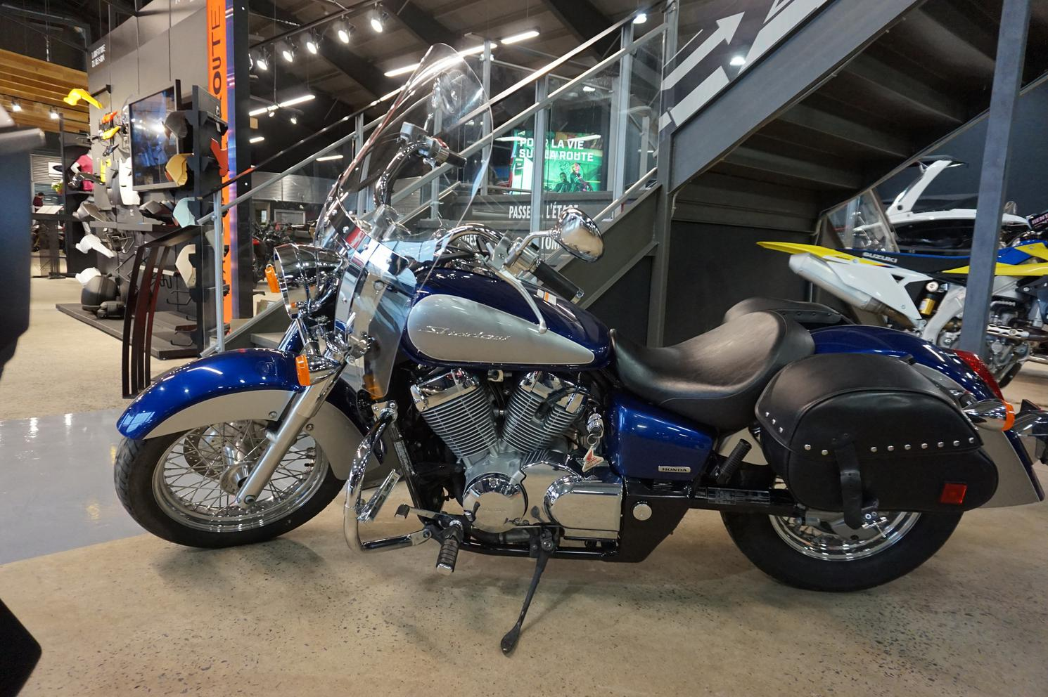 2009 Honda Honda Shadow