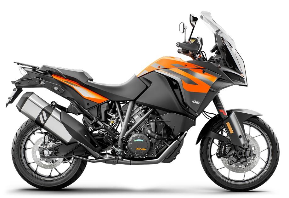 2020 KTM 1290 Super Adventure S Frais inclus+Taxes