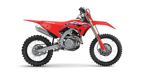 Honda CRF 450 RN 2022