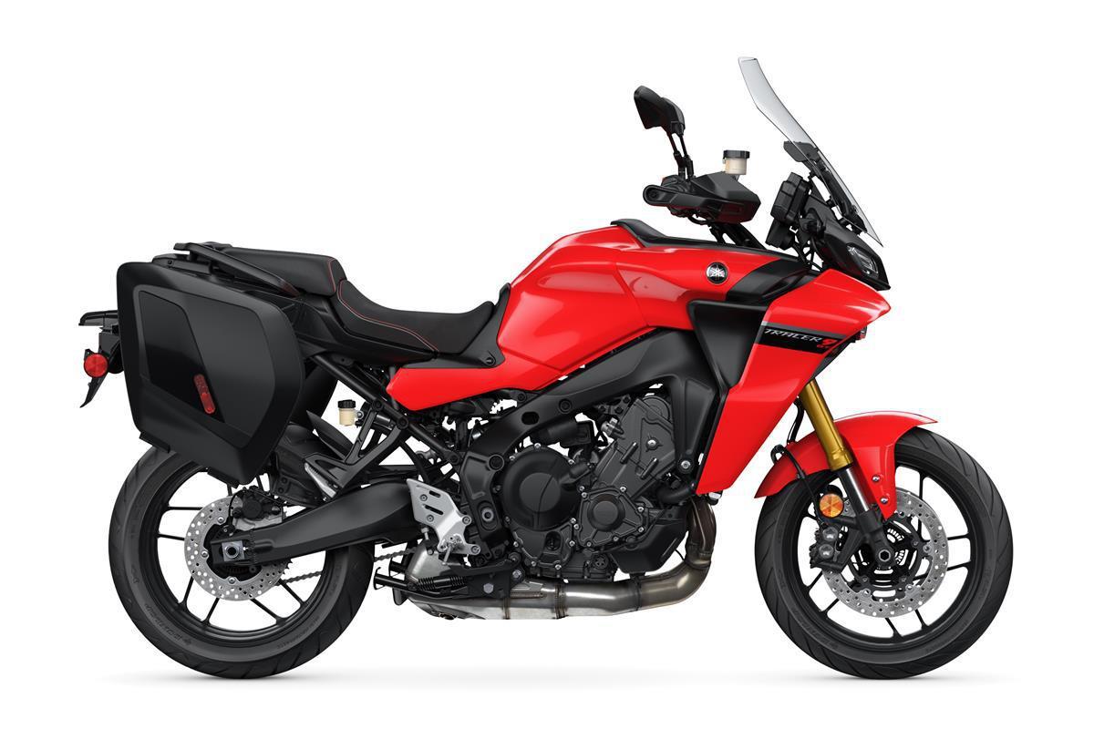 Yamaha TRACER 9 GT ABS 2021