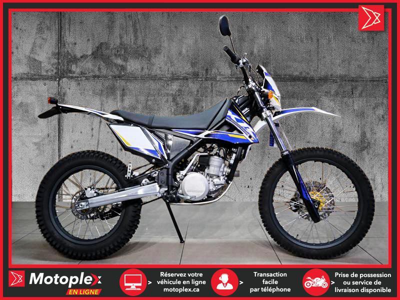 2021 SHERCO X-RIDE 290 FREERIDE
