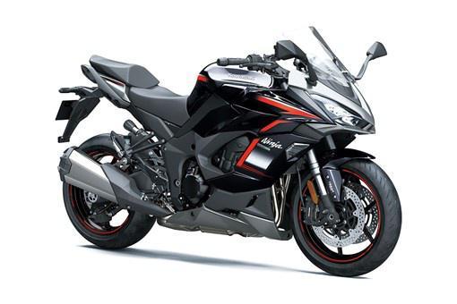 Kawasaki NINJA 1000SX SE 2021