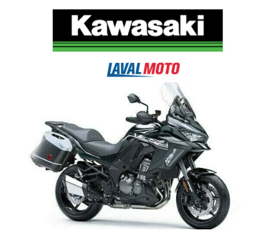 Kawasaki VERSYS 1000 LT SE 2020 - KLZ1000DLF