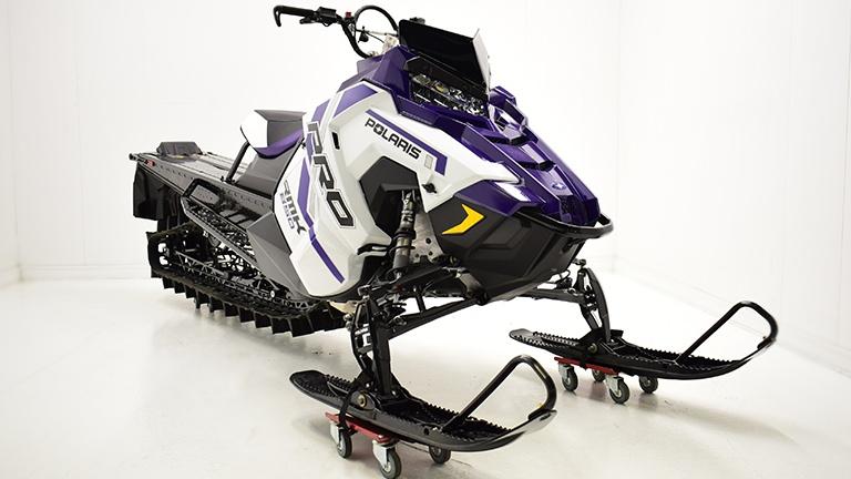 2021 Polaris 850 PRO RMK 163 X 3.0