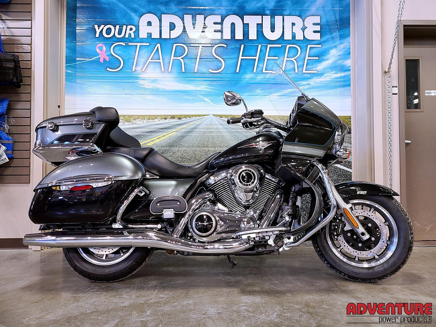 2021 Kawasaki Vulcan 1700 Voyager ABS