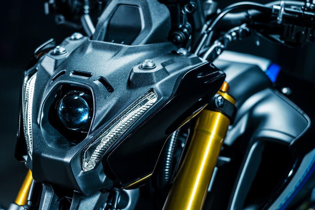 2021 Yamaha MT 09 SP - * 39.00 SEM.