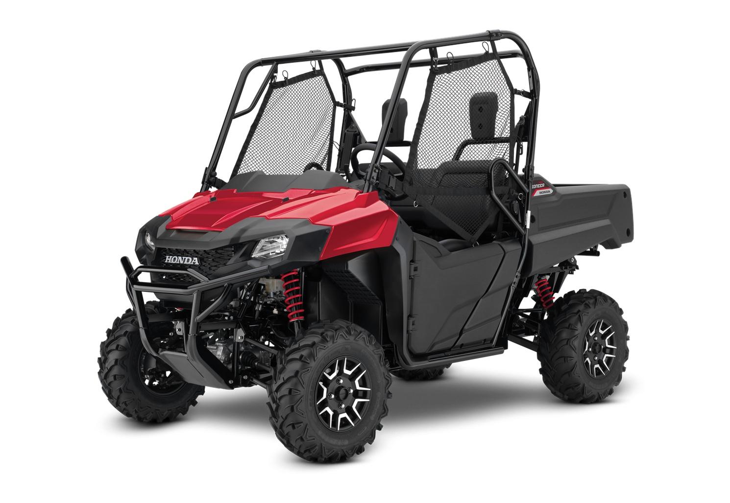 Honda pioneer 700 2021 - sxs7m2dm