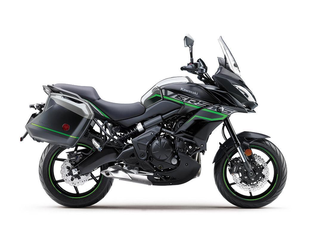 2020 Kawasaki VERSYS 650 ABS LT SE - KLE650FLFA