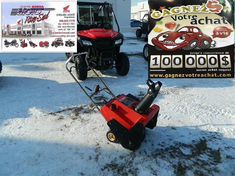1995 Toro CCR 2000