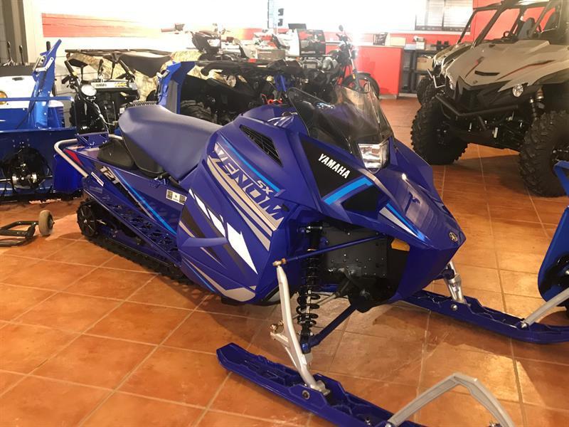 2021 Yamaha SX Venom - NEW/NEUF
