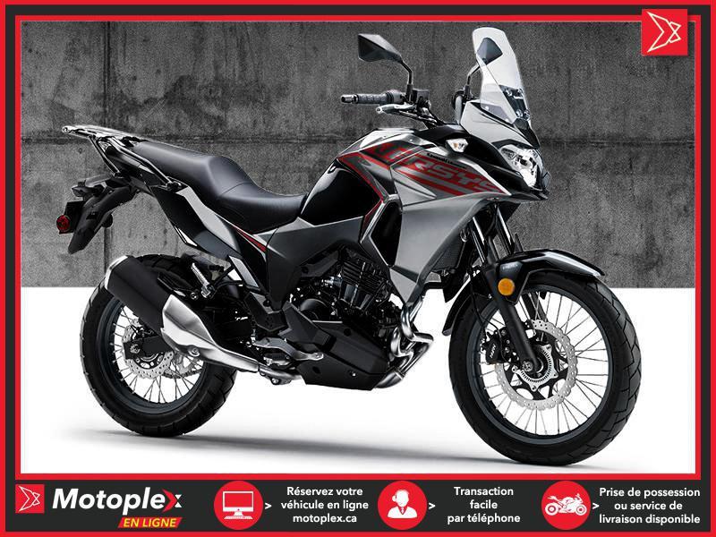 Kawasaki VERSYS-X 300 ABS 2021 2021
