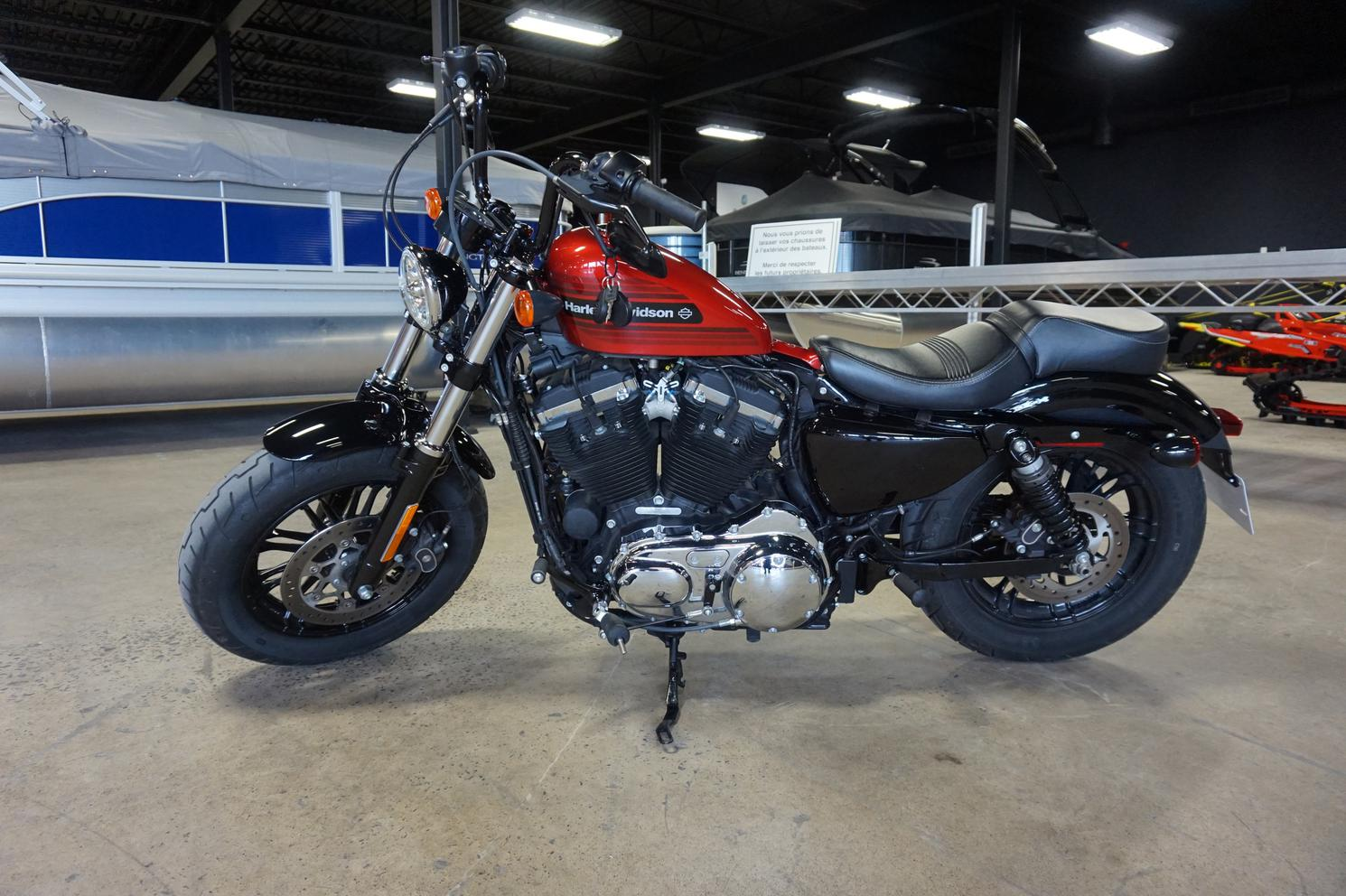 Harley-Davidson XL 1200  Forty-Eight Special 2019