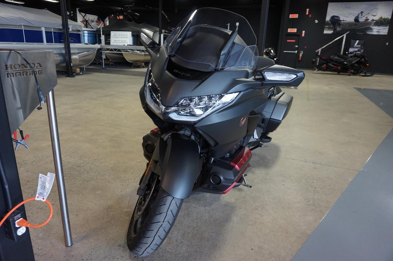 Honda Gl1800 DCT 2020
