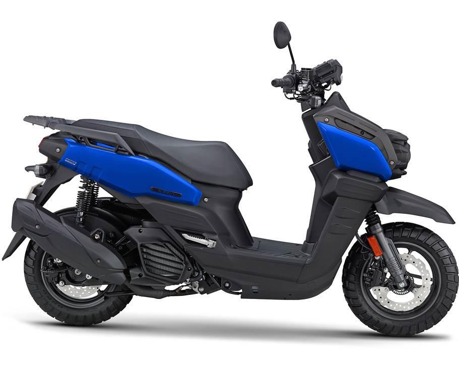 2022 Yamaha BWs125 Frais inclus+Taxes