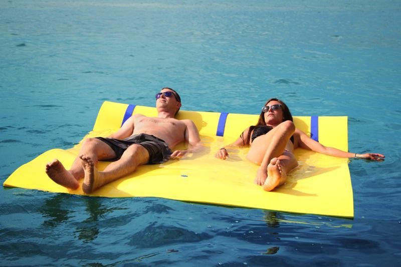 2022 Floater Mat Double Junior