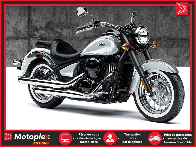 Kawasaki VULCAN 900 CLASSIC 2021 2021
