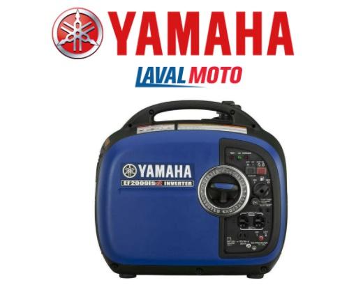 Yamaha EF2000IST 2020 - EF22IST