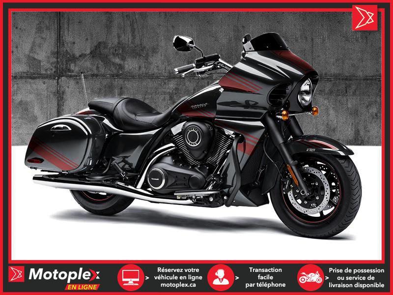 Kawasaki VULCAN 1700 VAQUERO ABS 2021 2021