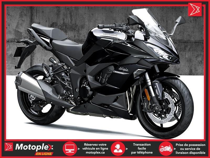 2021 Kawasaki NINJA 1000SX 2021