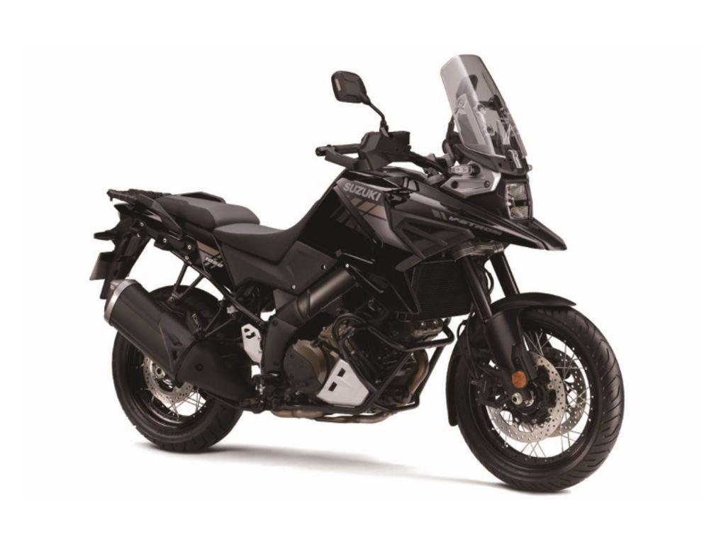 2020 Suzuki V-Strom 1050XA