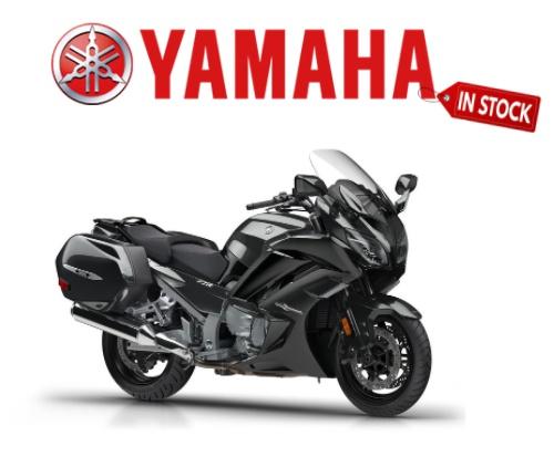 Yamaha FJR1300ES ABS 2021 - EN STOCK