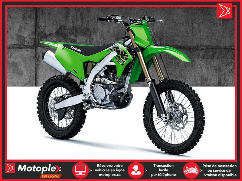 2021 Kawasaki KX250XC KX 250XC