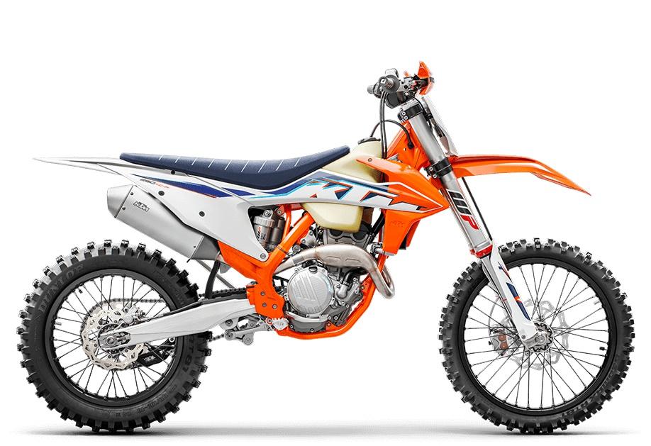 KTM 250 XC-W TPI 2022