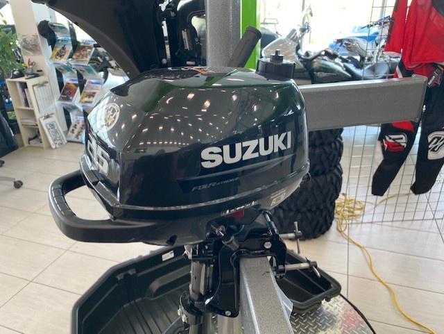 Suzuki DF 2.5S 2021