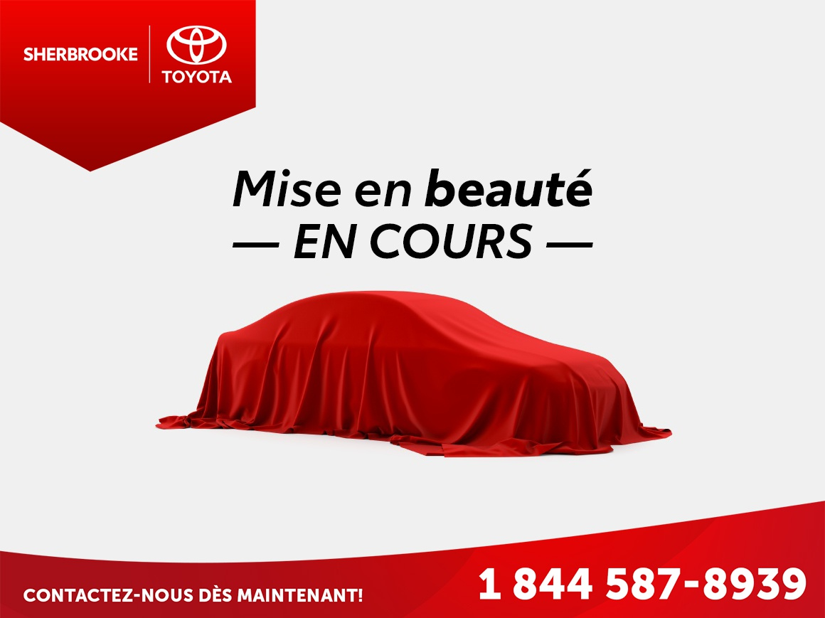 2019 Toyota  RAV4 LE FWD/BLUETOOTH/CAMÉRA DE RECUL/SIEGES CHAUF