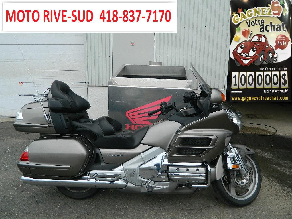 2006 Honda GL 1800 GOLDWING