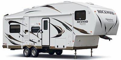 Forest River 8265WS 2012 - Rockwood