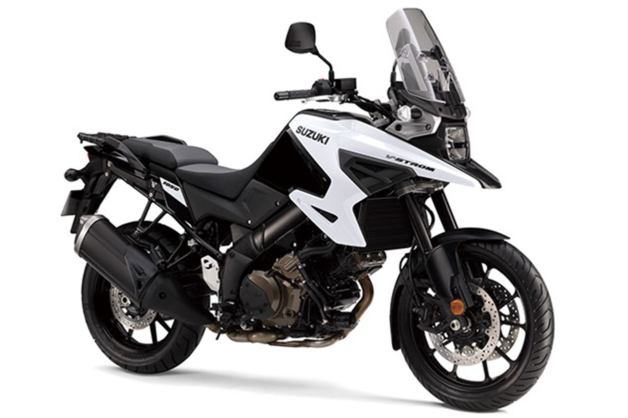 2020 Suzuki V-STROM 1050 ABS Garantie 5 ans. Frais inclus+Taxes