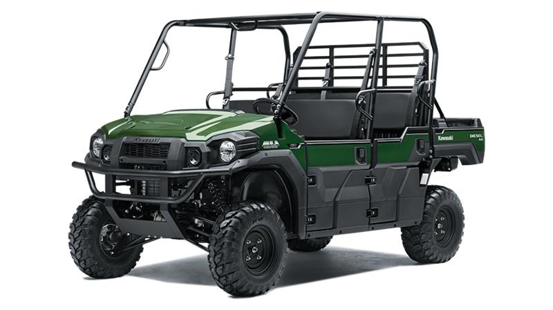 2022 Kawasaki MULE PRO-DXT EPS Diesel. Frais inclus+Taxes