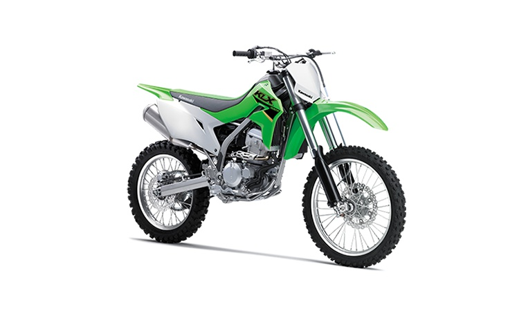 2022 Kawasaki KLX300R Frais inclus+Taxes