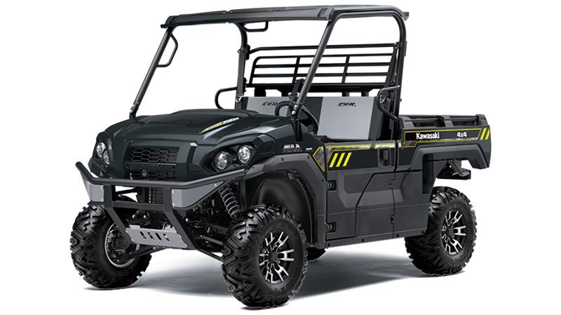 2022 Kawasaki MULE PRO-FXR Frais inclus+Taxes