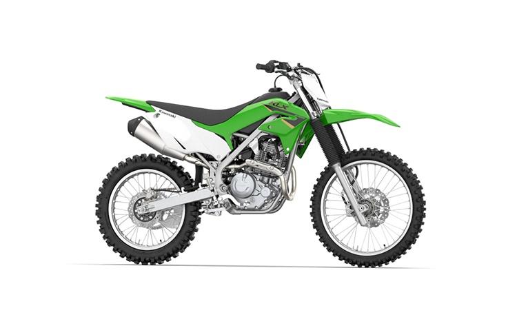 2022 Kawasaki KLX230R Frais inclus+Taxes