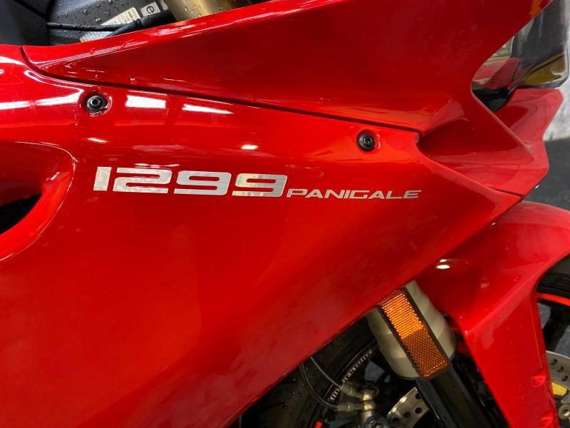 2017 Ducati PAN1299