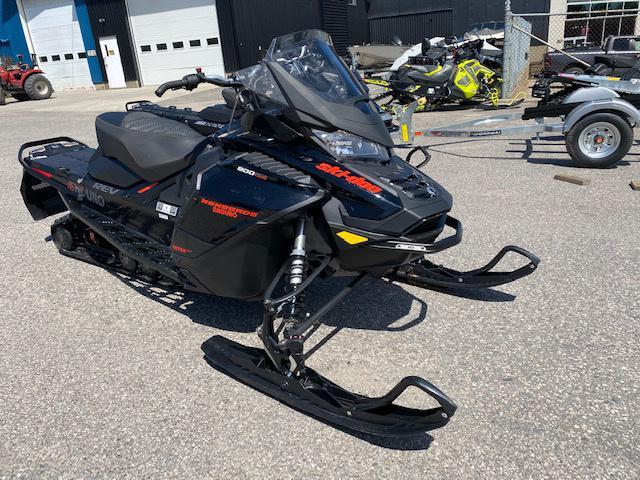 Ski-Doo Renegade Enduro 900 ACE Turbo 2020
