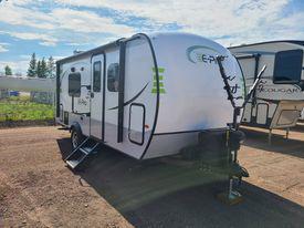 Forest River Flagstaff E-PRO 2019 - 19FD
