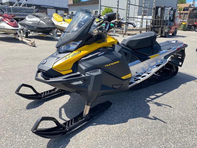 2021 Ski-Doo Tundra Sport 600 EFI