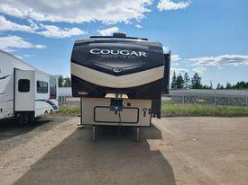Keystone RV Cougar 2019
