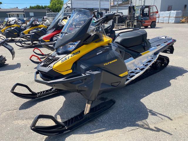 2021 Ski-Doo Tundr LT 600 EFI