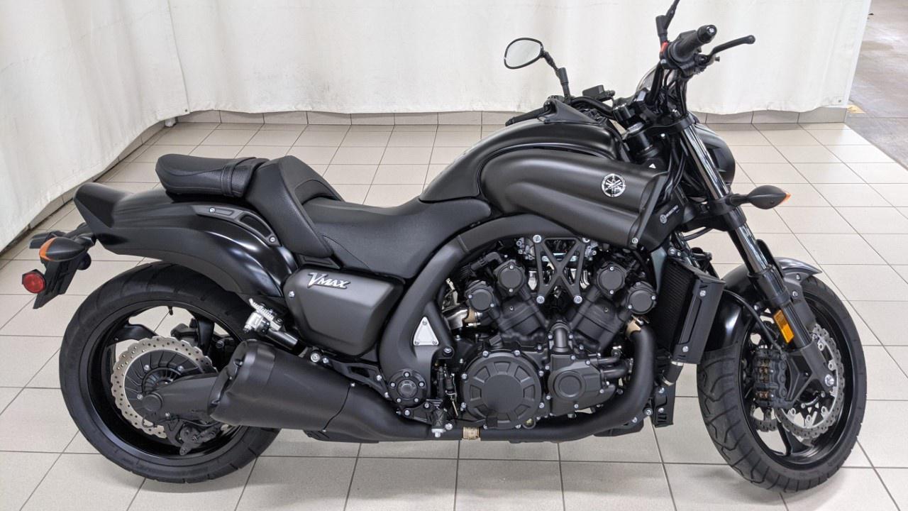 2019 Yamaha VMAX