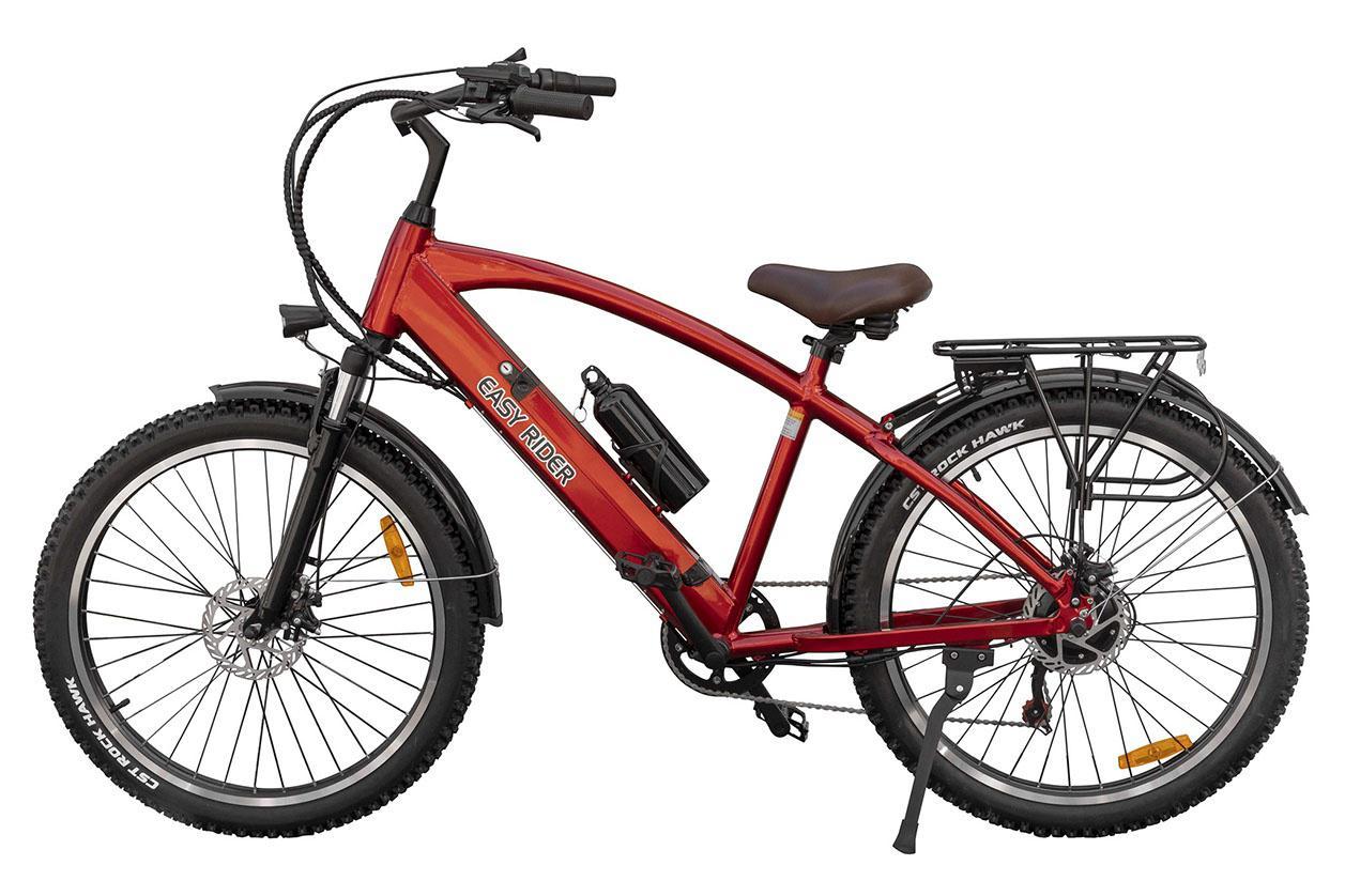 Daymak Easy Rider E-Bike 48V 2021