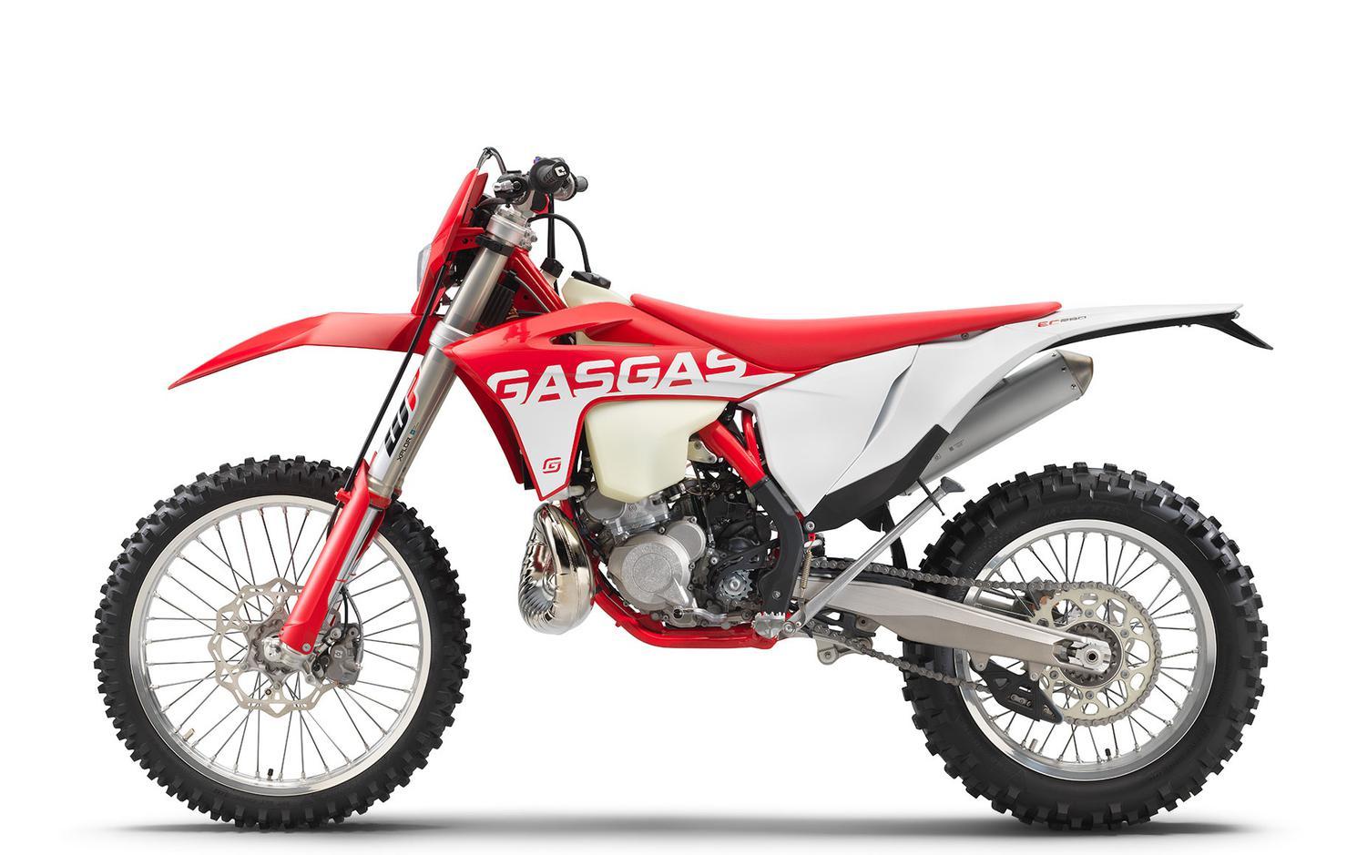 GASGAS EC 250 2022 2022