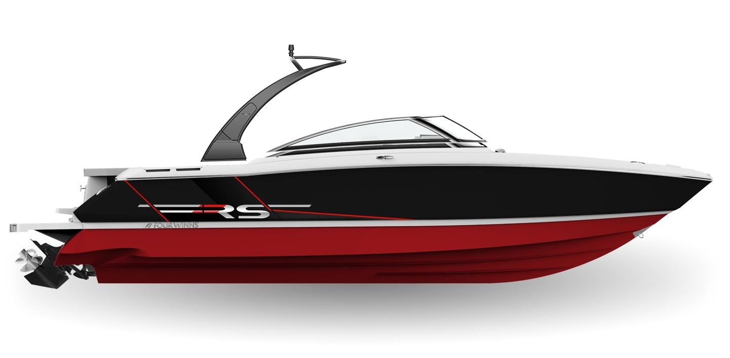 Four Winns RS260 2021