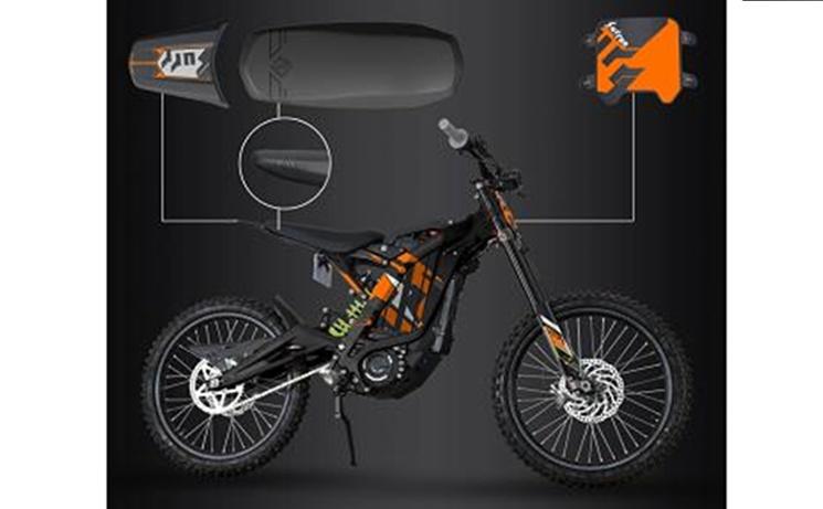 Sur Ron Light Bee X 2021 - Electric Bike
